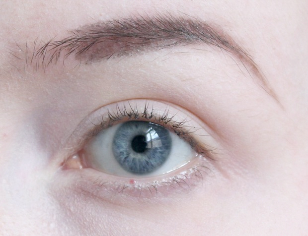 eyebrows on fleek Augenbrauen auffüllen vegan kosmetik tierversuchsfrei real techniques alverde lunatick cosmetic labs terra naturi Naturkosmetik 3