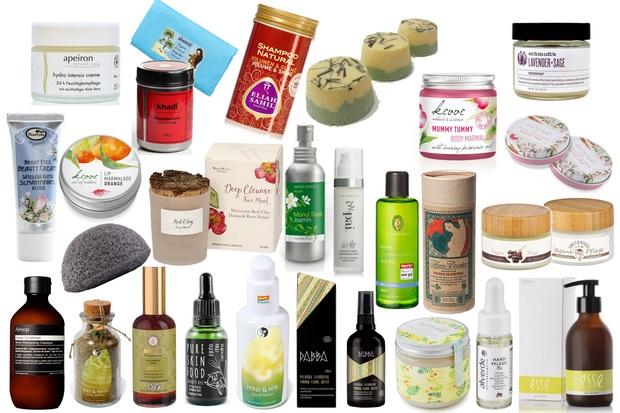 zero waste kosmetik naturkosmetik palmöl plastik vegan pflege