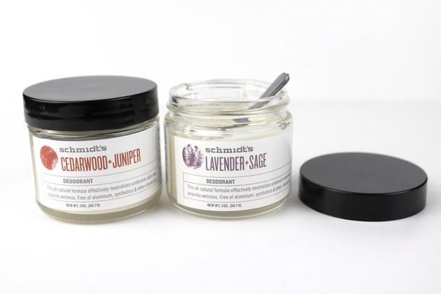vegan kosmetik cruelty free naturkosmetik deocreme deodorant schmidts