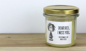 dear bed i miss you peppermint pfefferminze müde füße fußcreme fußbalsam foot care diy rezept vegan naturkosmetik