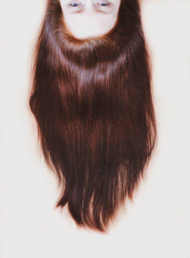 Haarbande Langhaarliebe lange Haare rote Haare Henna kosmetik vegan (1)