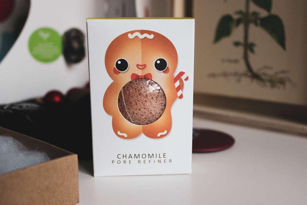 vegan weihnachtsgeschenke vegane geschenke gifts weihnachten geburtstag schenken shop small Konjac Sponge Naturkosmetik 1