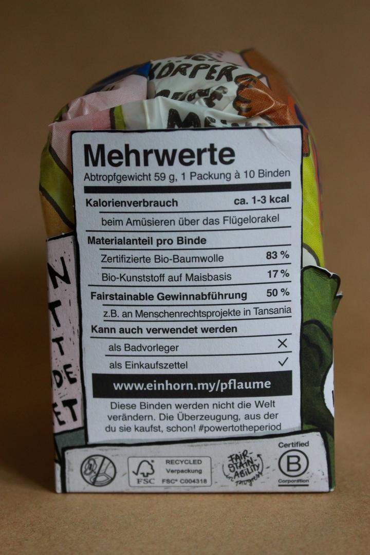 Einhorn-Binden-Slipeinlagen-Pads-Menstruation-Hygiene-vegan-Bio-Baumwolle-Periode-5